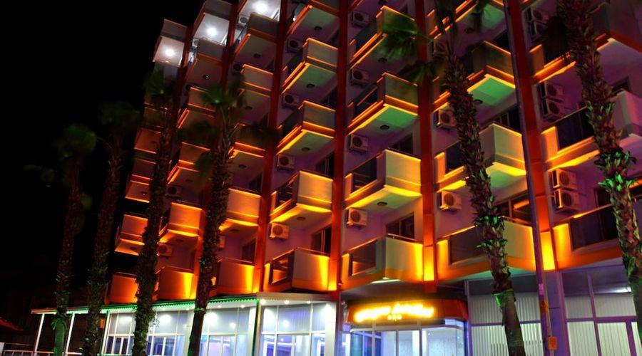 Kleopatra Arsi Hotel-50 of 62 photos