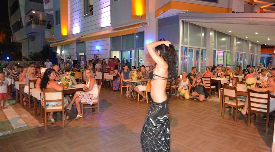 Kleopatra Arsi Hotel-29 of 62 photos