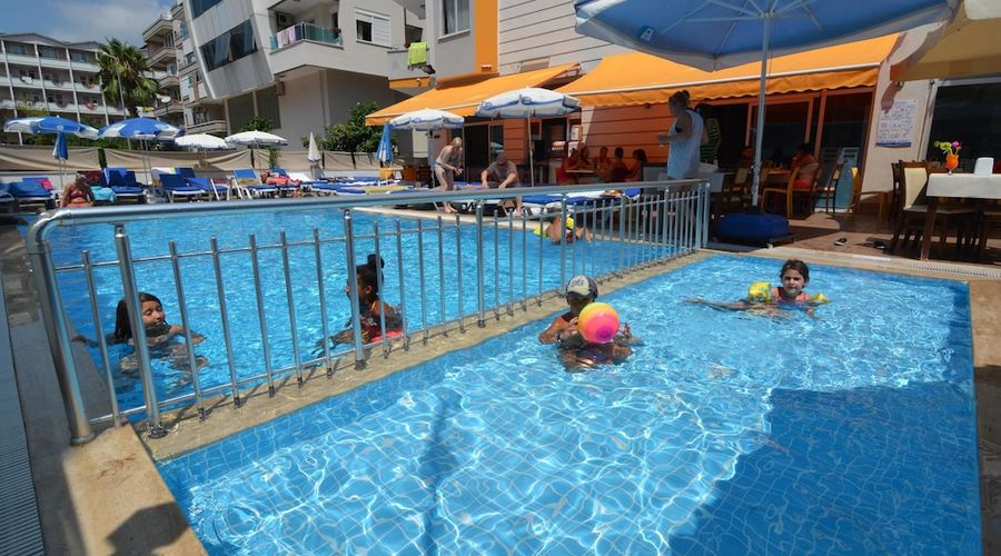 Kleopatra Arsi Hotel-19 of 62 photos