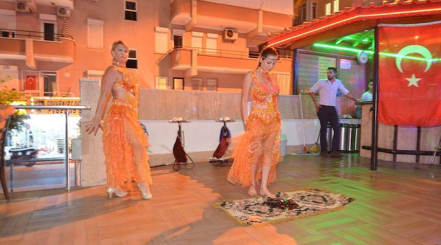 Kleopatra Arsi Hotel-30 of 62 photos