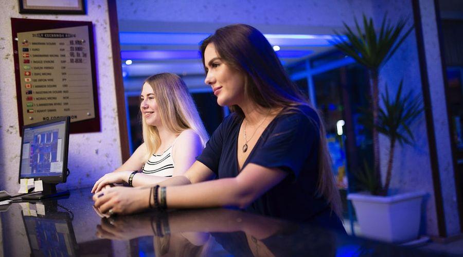 Kleopatra Arsi Hotel-4 of 62 photos