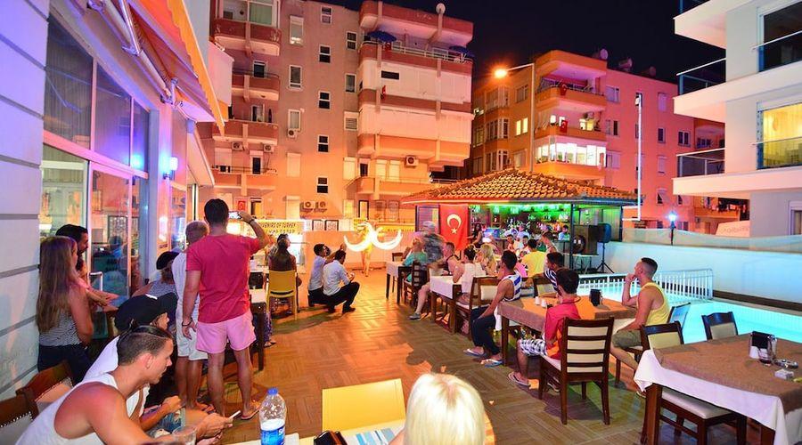 Kleopatra Arsi Hotel-57 of 62 photos