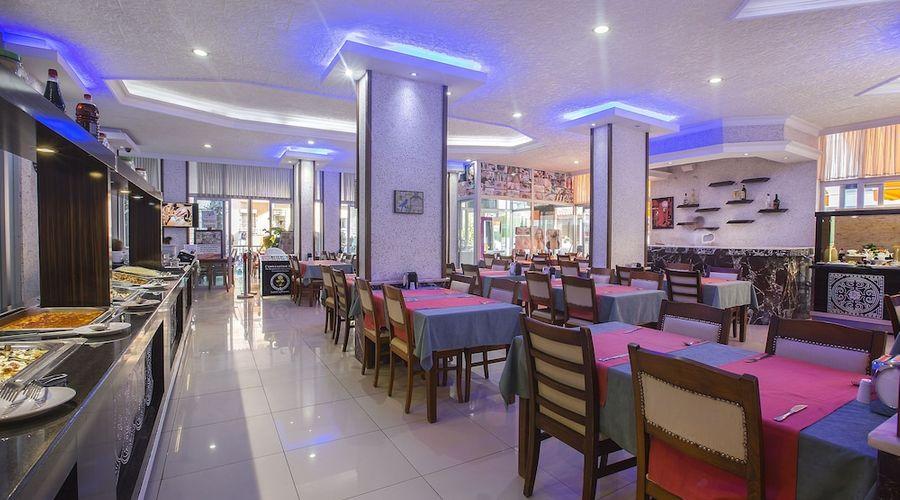 Kleopatra Arsi Hotel-34 of 62 photos
