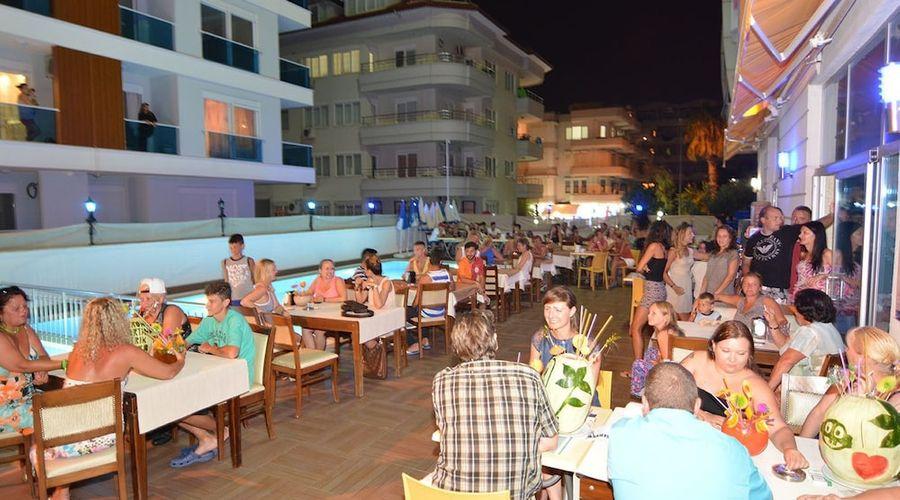 Kleopatra Arsi Hotel-54 of 62 photos