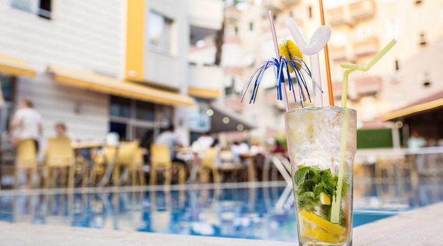Kleopatra Arsi Hotel-18 of 62 photos