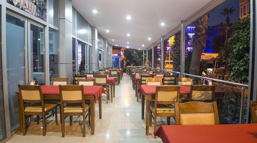 Kleopatra Arsi Hotel-58 of 62 photos