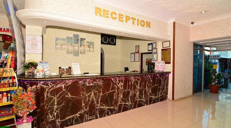 Kleopatra Arsi Hotel-3 of 62 photos