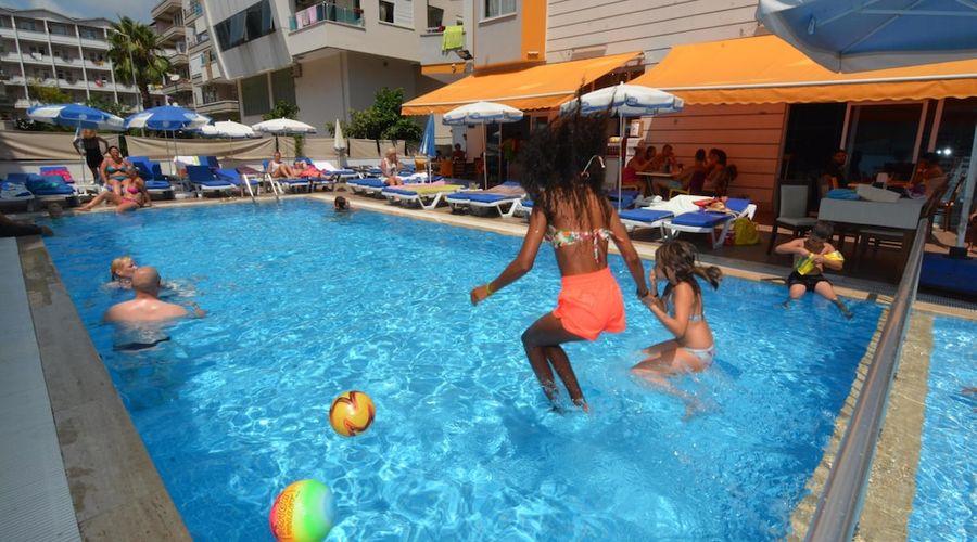 Kleopatra Arsi Hotel-1 of 62 photos