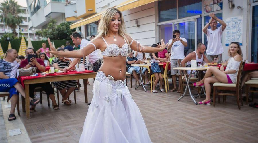 Kleopatra Arsi Hotel-22 of 62 photos