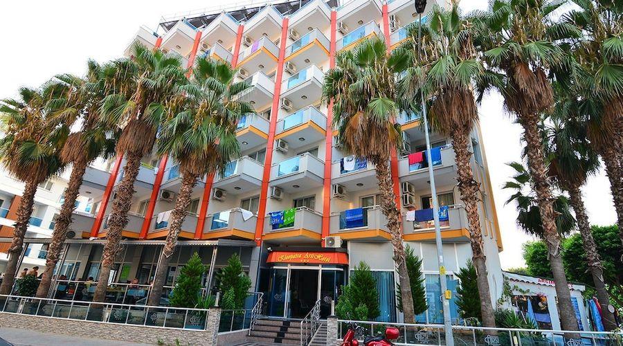 Kleopatra Arsi Hotel-49 of 62 photos