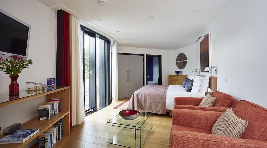 Kaywana Hall Luxury Bed & Breakfast-4 of 24 photos