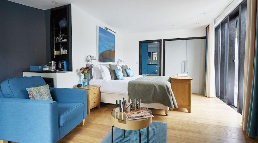 Kaywana Hall Luxury Bed & Breakfast-8 of 24 photos