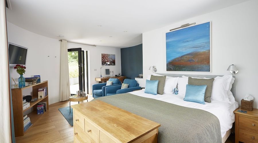 Kaywana Hall Luxury Bed & Breakfast-3 of 24 photos