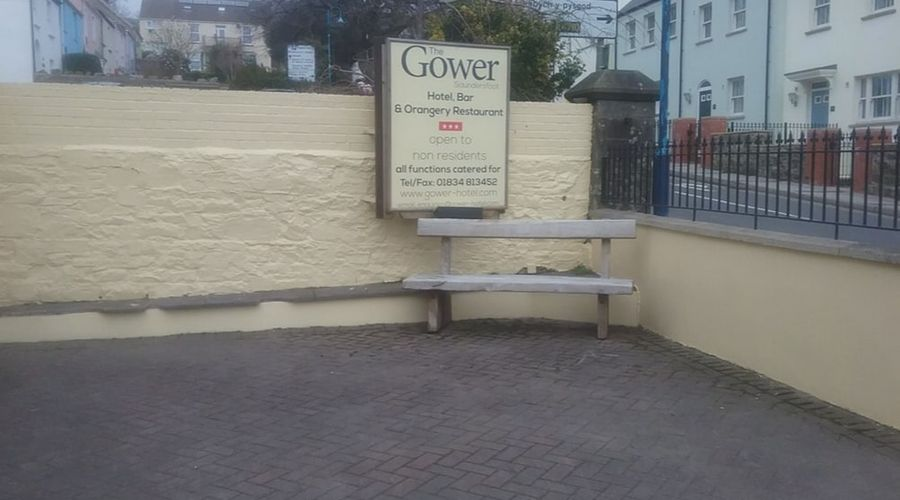 The Gower Hotel-17 of 25 photos