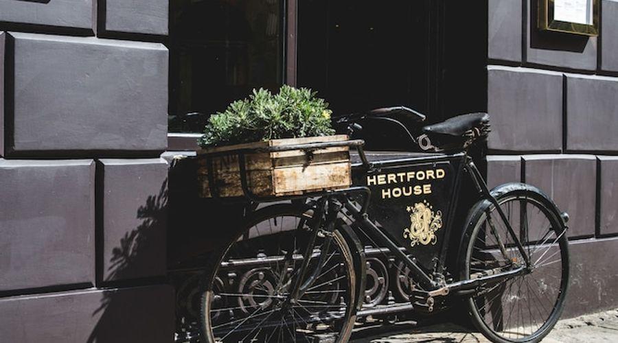Hertford House Hotel-37 of 39 photos