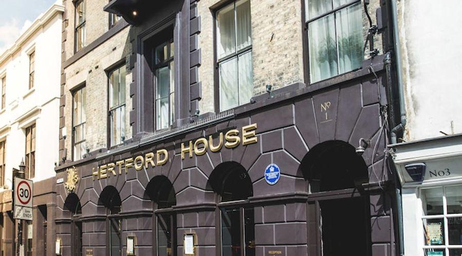 Hertford House Hotel-33 of 39 photos