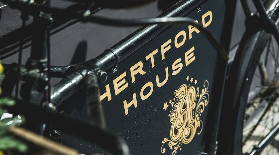 Hertford House Hotel-35 of 39 photos