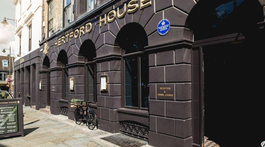 Hertford House Hotel-32 of 39 photos