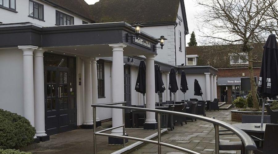 Greswolde Arms Hotel-31 of 37 photos