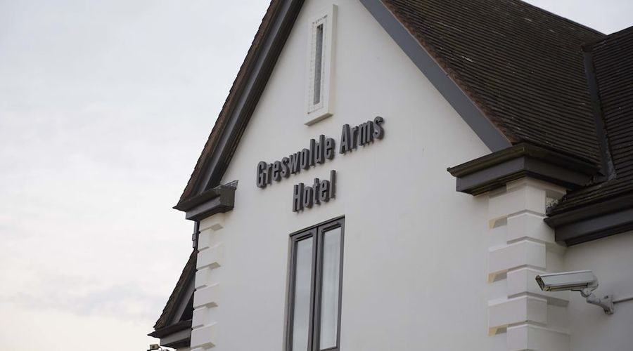 Greswolde Arms Hotel-32 of 37 photos
