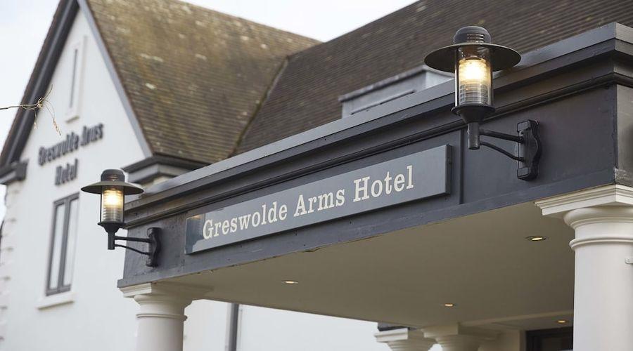 Greswolde Arms Hotel-30 of 37 photos