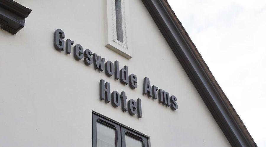 Greswolde Arms Hotel-33 of 37 photos
