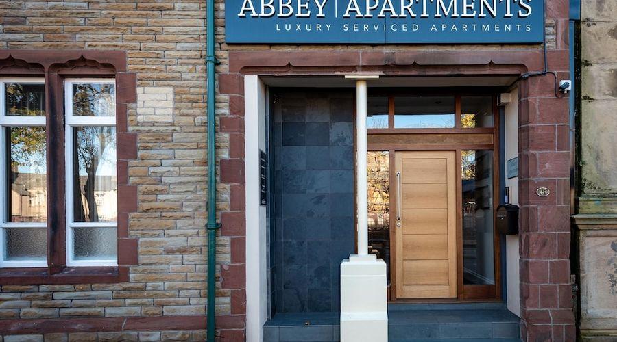 Abbey Apartments-105 of 108 photos