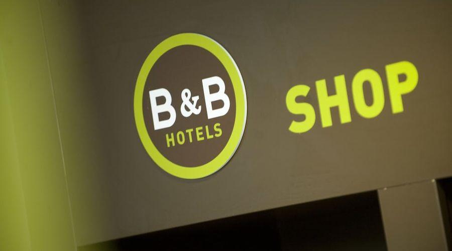 B&B Hotel Marne la Vallee Torcy-2 of 32 photos