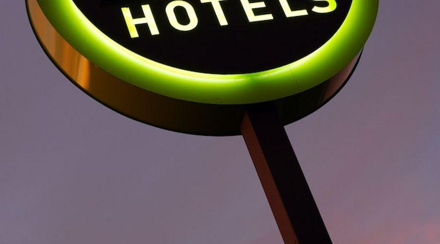 B&B Hotel Marne la Vallee Torcy-31 of 32 photos
