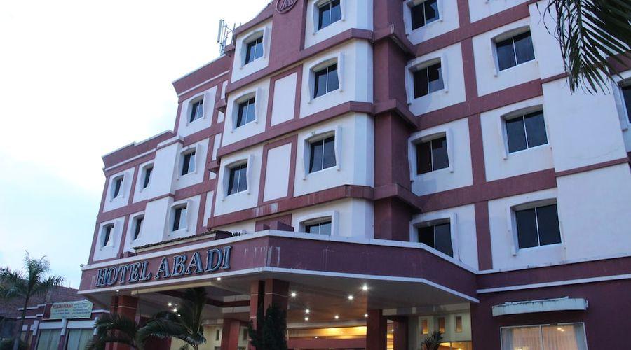Hotel Abadi Lubuk Linggau by Tritama Hospitality-9 of 11 photos