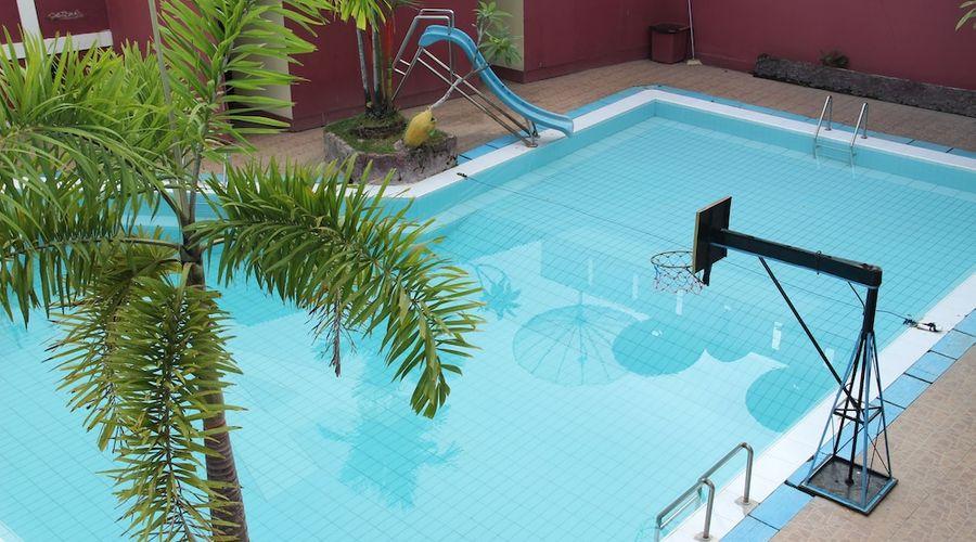 Hotel Abadi Lubuk Linggau by Tritama Hospitality-6 of 11 photos