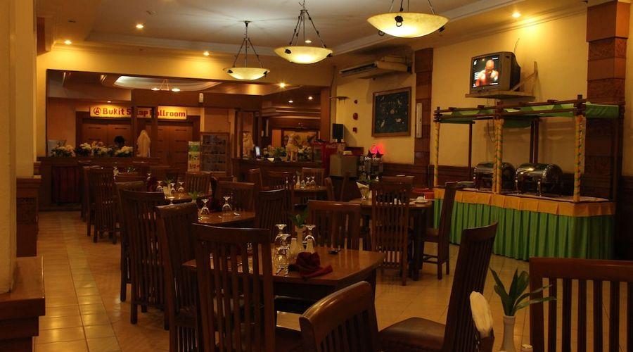 Hotel Abadi Lubuk Linggau by Tritama Hospitality-8 of 11 photos