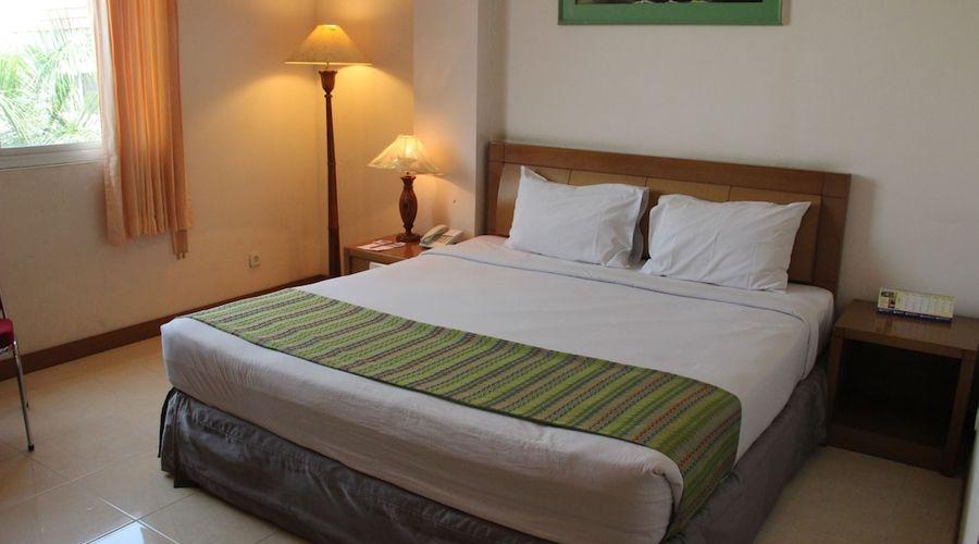 Hotel Abadi Lubuk Linggau by Tritama Hospitality-3 of 11 photos