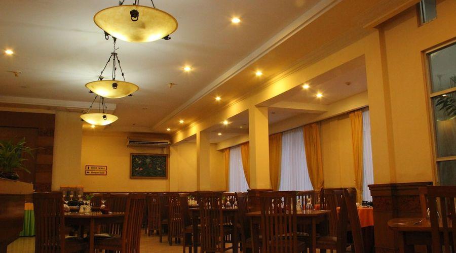 Hotel Abadi Lubuk Linggau by Tritama Hospitality-7 of 11 photos