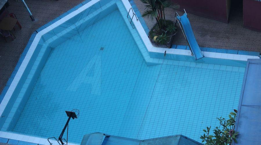 Hotel Abadi Lubuk Linggau by Tritama Hospitality-5 of 11 photos
