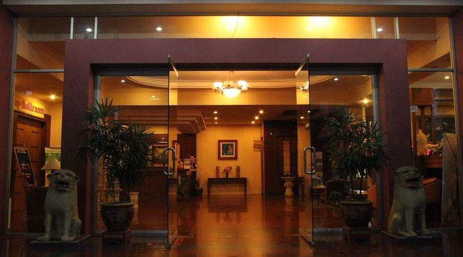 Hotel Abadi Lubuk Linggau by Tritama Hospitality-11 of 11 photos