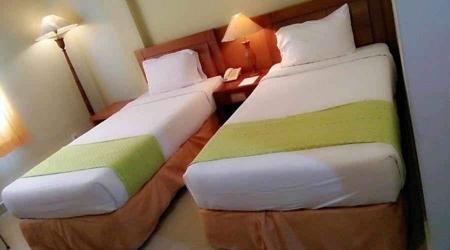 Hotel Abadi Lubuk Linggau by Tritama Hospitality-1 of 11 photos
