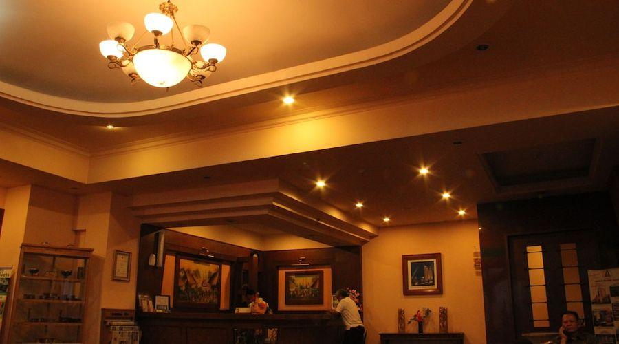 Hotel Abadi Lubuk Linggau by Tritama Hospitality-2 of 11 photos