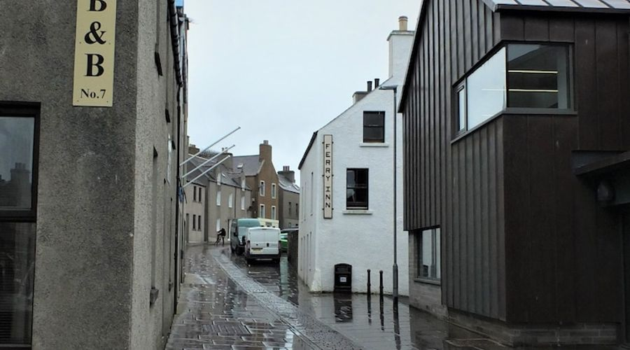 The Ferry Inn and Royal Hotel Stromness-132 of 136 photos