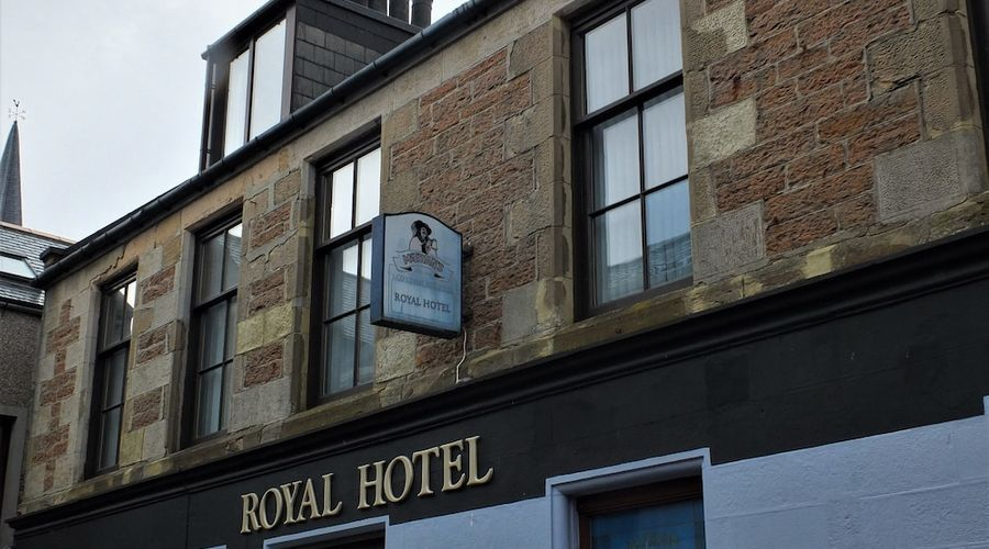 The Ferry Inn and Royal Hotel Stromness-85 of 136 photos