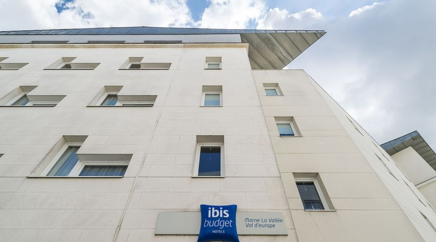 ibis budget Marne la Vallée Val d'Europe-13 of 13 photos