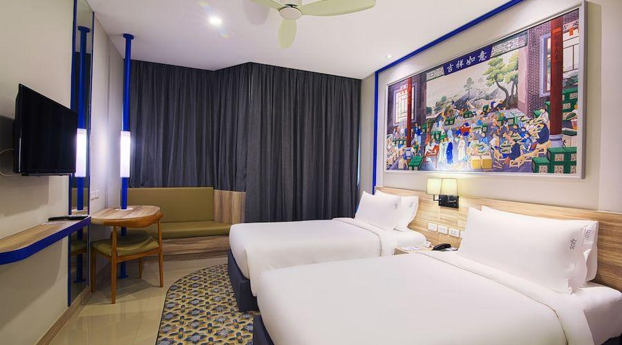 Holiday Inn Express Krabi Ao Nang Beach-15 of 51 photos