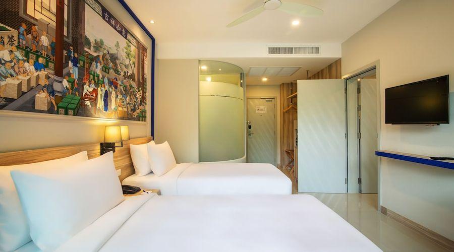 Holiday Inn Express Krabi Ao Nang Beach-10 of 51 photos
