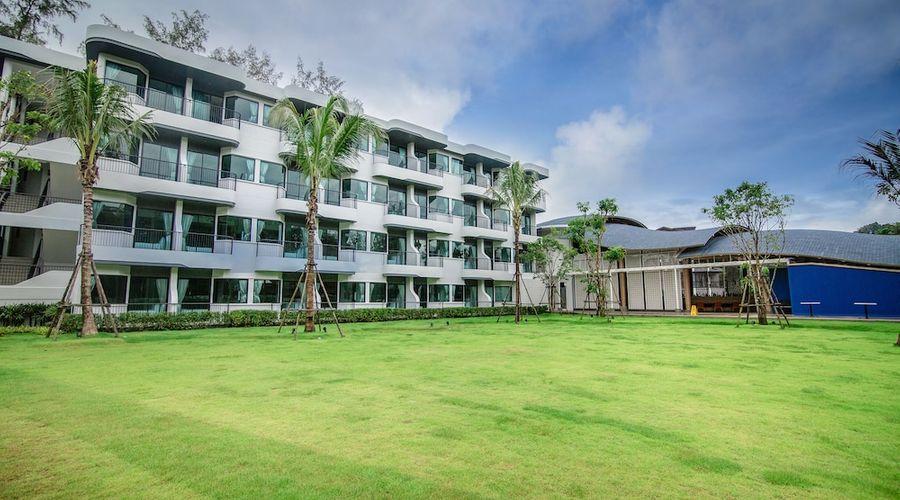 Holiday Inn Express Krabi Ao Nang Beach-23 of 51 photos