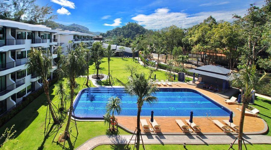 Holiday Inn Express Krabi Ao Nang Beach-47 of 51 photos