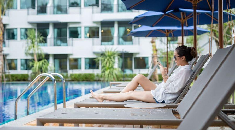 Holiday Inn Express Krabi Ao Nang Beach-51 of 51 photos