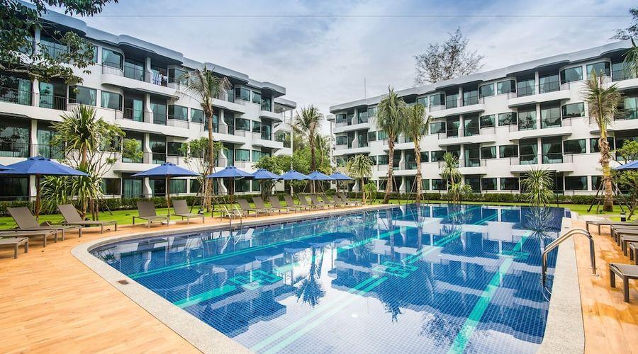 Holiday Inn Express Krabi Ao Nang Beach-26 of 51 photos