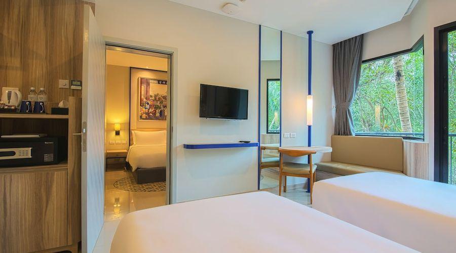 Holiday Inn Express Krabi Ao Nang Beach-19 of 51 photos