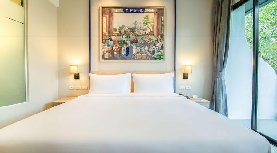 Holiday Inn Express Krabi Ao Nang Beach-12 of 51 photos