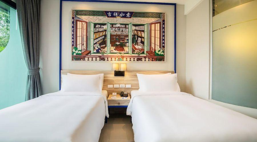 Holiday Inn Express Krabi Ao Nang Beach-9 of 51 photos